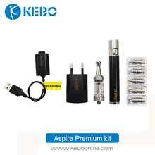 Wholesale original Aspire Nautilus Mini BVC kit aspire Premium Starter Kit