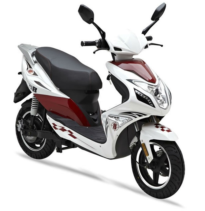 2014 Znen New Sporty Patent 50cc Gasoline Scooters