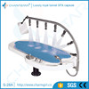 Hot sale Shower bed hydrotherapy shower spa equipment