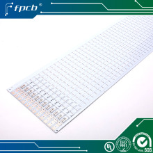 Free design customized led lights power aluminum pcb with high quality