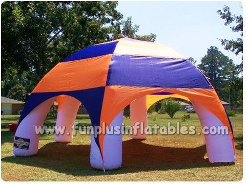 inflatable party tent/biggest discount inflatable tent P2008