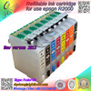 2015 Newest Verson For Epson Printer photo R2000 Ink Cartridge Chip With Reset Button