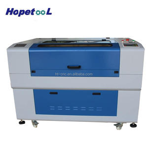Good price High precision 9060 laser cut printer