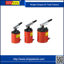 High quality professional foot step manual Hydraulic Grease Pump