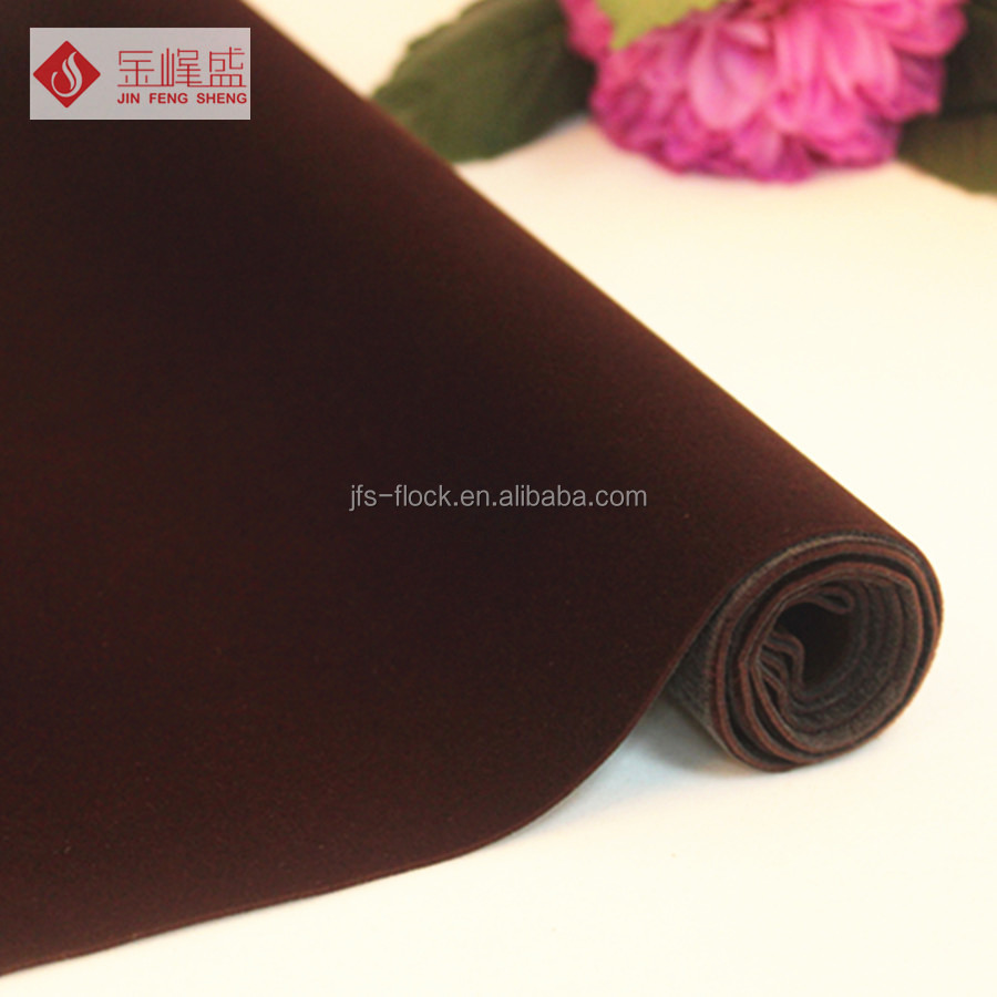 Made in China cotton velvet upholstery fabric With Long-term Technical Support