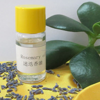 Mi Die Xiang Good Quality Improve Hair Growth Oil Pure Rosemary Essential Oil