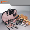 Hot sell 18pcs promotion pink tool set for women