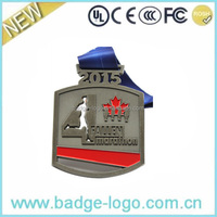 Promotional New Product Award Sports Metal Medal