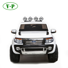 12v Kids Ride On Car Suv FORD RANGER Wildtrak Kids Sit On Cars/Baby Ride On Toy Car Jeep/Ride Ons For 3 Year Olds