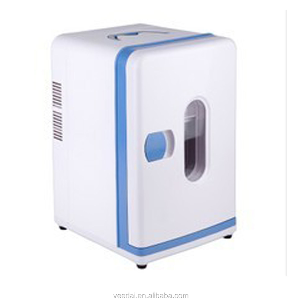 CE RoHS Portable Single Door 12L DC12V Medical Refrigerator