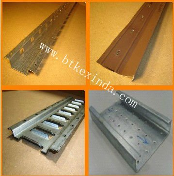New Type! Cable tray roll forming machine