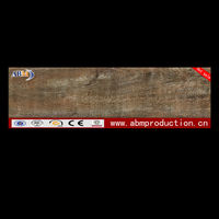 MPX15647 150*600mm 3D Parquet Wood Floor Tiles Durable Ceramic Tiles