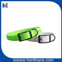 Strong Tear Resistance Heavy Duty Dog Collar For Large Dog