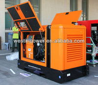 World-wide engine super quality diesel generator fuel consumption save oil consumption
