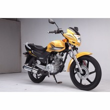 High quality chinese supplier 125cc gasoline sport motorbike