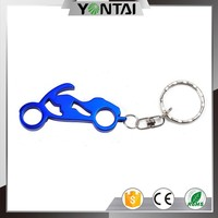 Factory direct motorcycle keychains