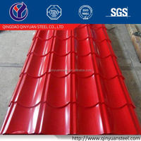 factory price color stone metal tile sheet, prepainted galvalume steel coils