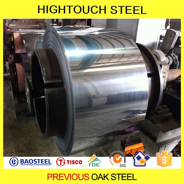 Best Wholesale Astm A240 Tp321 Stainless Steel Coil Ba 304 Stainless Steel Price Aisi 1018 Steel