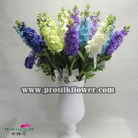hand-made artificial flowers ball florist supplies for wedding decoration 27747PN