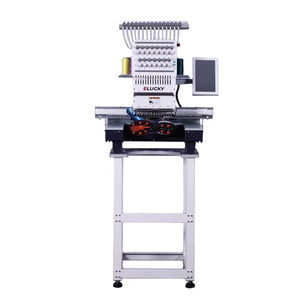hot sale tajima type single head embroidery machine for baseball cap/sports shoes/t-shirt embroidery with ISO,SGS