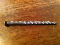 Polish Half Screw Shank Common nail, bulk nail