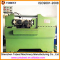 high precision automatic two dies thread rolling machine for M5-100