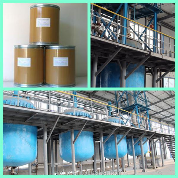 Chemical raw material 90% Potassium Tripolyphosphate