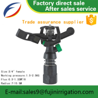 Lawn micro sprinkler irrigation equipment