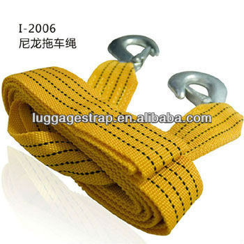 Tow ropes/towing strap/tow truck-QF-165