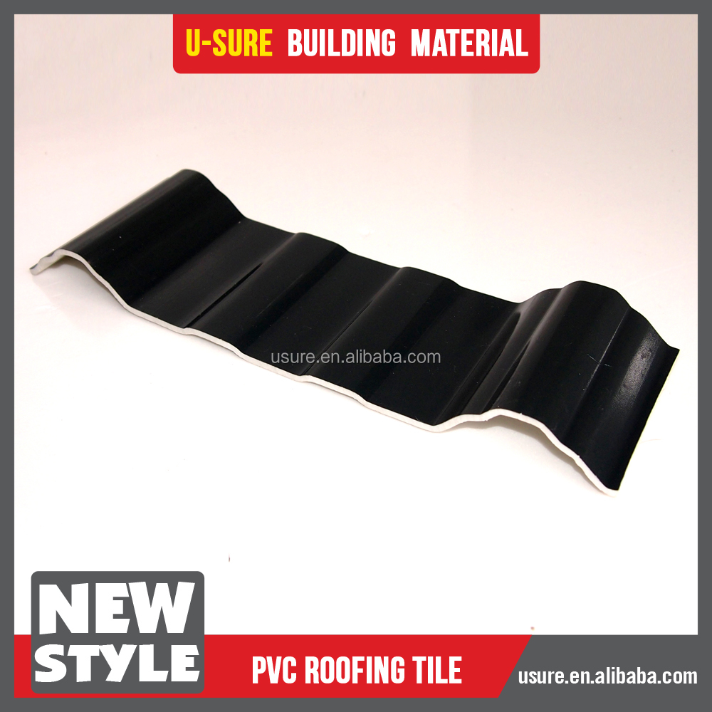 heat resistant roofing sheets / online shopping india hexagonal roofing shingles / flexible roofing material