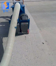 Clean Up The Tunnel Pavement Shot Blasting Machine/Road Surface Shot Blasting Machine
