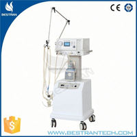 BT-NLF200C CPAP System infant Chinese price of bipap machine factory