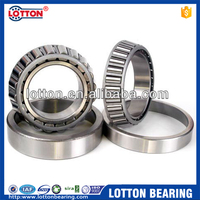 Bottom Price High Quality L44543 Inch Taper Roller Bearing