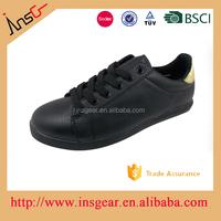 best mens flats walking dress casual pu shoes for men online shopping