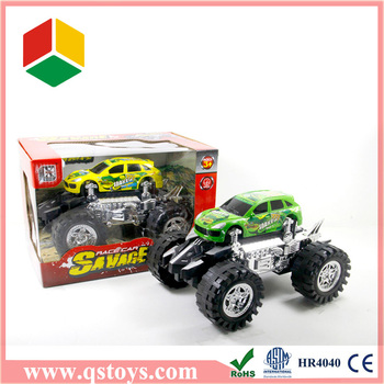 Hot sale Large wheel inertia vehicle QS150817040