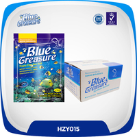 Blue Treasure tropical fish salt export