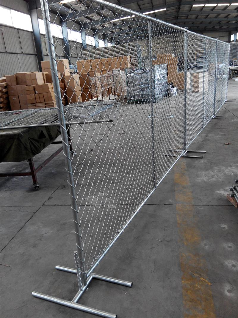 Temporary fence home garden panels buy