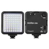 Godox LED64 for DSLR Camera Camcorder photography LED Video Light