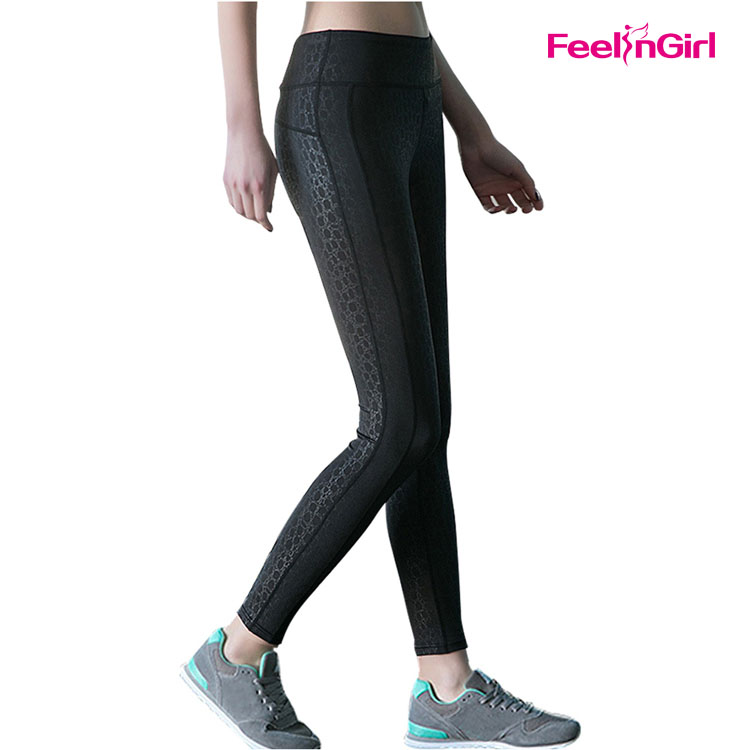 Latest Fashion Sex womens yoga pants On Sale