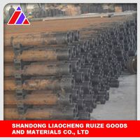 China Manufacturer api 5dp oil steel drill pipe