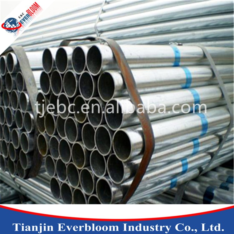 Chinese products wholesale abrasion resistant steel pipe