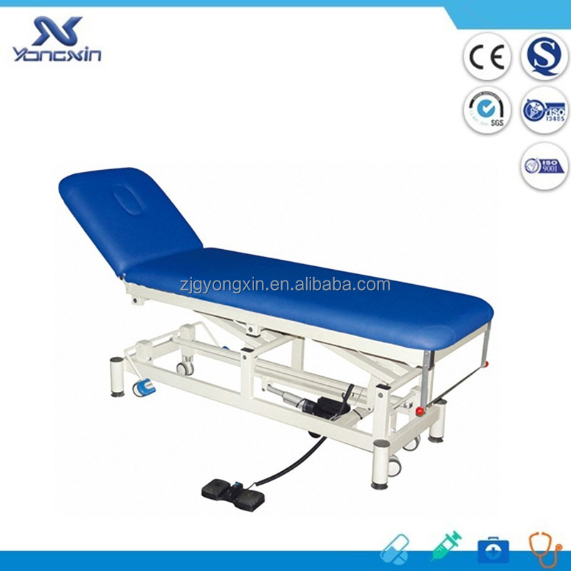 YXZ-9A ultrasound Exam table