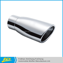 exhaust system tail pipes vehicle 201ss muffler tail tips