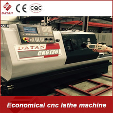[ DATAN ] Advanced educational cnc lathe machine