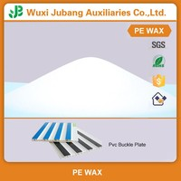 Reasonable Price High Quality Pe Wax Lubricants For Pvc Buckle Plate