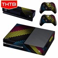 Vinyl Skin Cover Decal For Xbox One Console Joypad