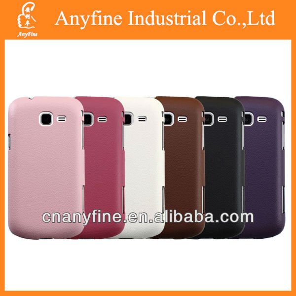 New product 2013 mobile phone PC hard case for SAMSUNG GALAXY Trend I699