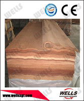 4*8 burma gurjan keruing face veneer linyi best offer
