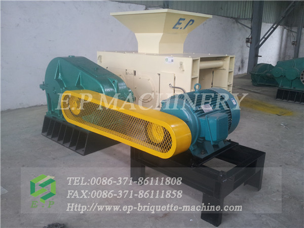 10t/h metal powder briquettes making machine