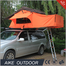 Lightest 4wd Car Roof top Tent and Car awning
